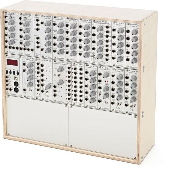 Doepfer A-100BS2 LC9 Case PSU3