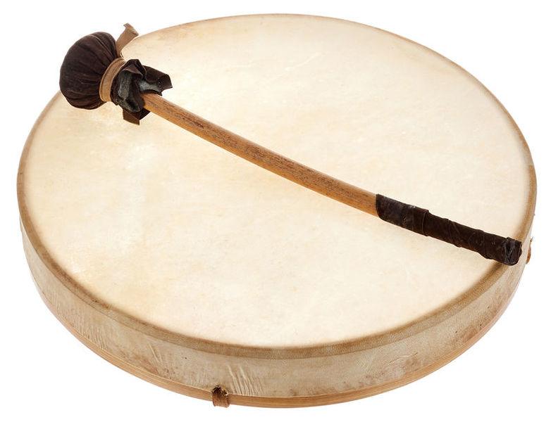 """Thomann 14"""" Shaman Drum"""