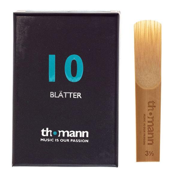 Thomann Reed Eb-Clarinet German 3.5