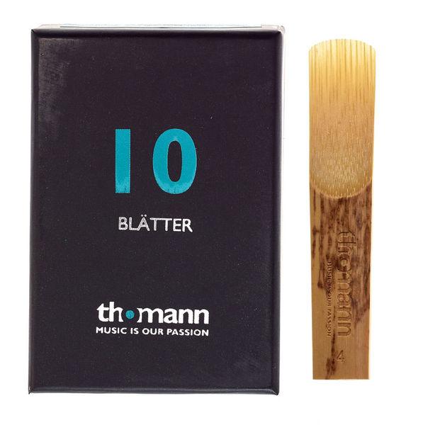 Thomann Reed Eb-Clarinet German 4.0