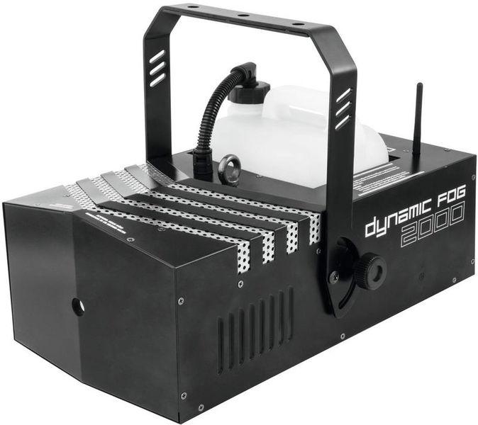 Eurolite Dynamic Fog 2000