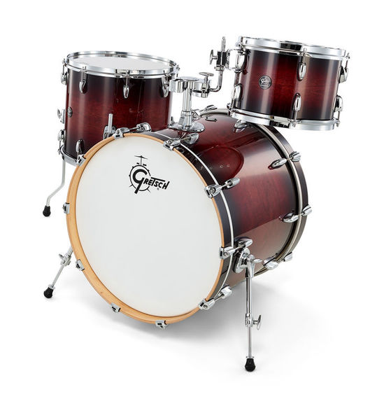 Gretsch Drums Renown Maple Rock II -CB