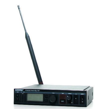 Shure P9T PSM 900 G7E