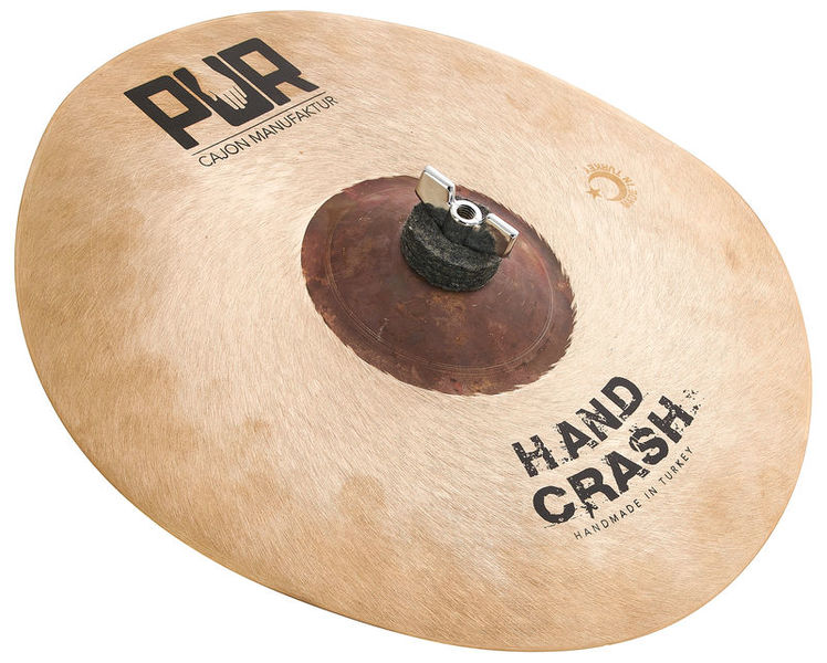 """PUR 12"""" Hand Crash"""