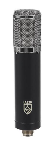 Lauten Audio Series Black LA-320