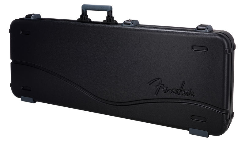 Fender Deluxe Molded Jag/Jazzm Case