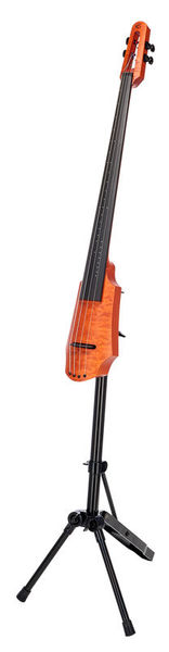 NS Design CR4-CO-QM Quilted Maple Cello