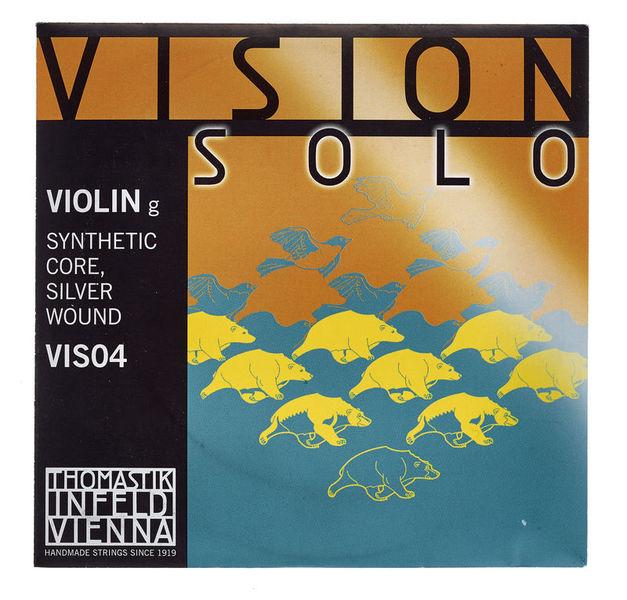 Thomastik Vision Solo G VIS04