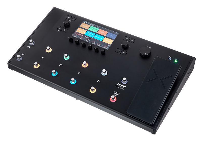 Line6 Helix LT Guitar Processor