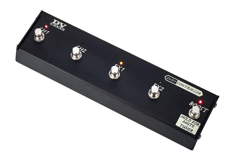 DV Mark Evo-FC Controller