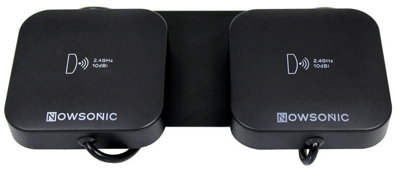 Nowsonic Stage Antenna Set 2,4 GHZ
