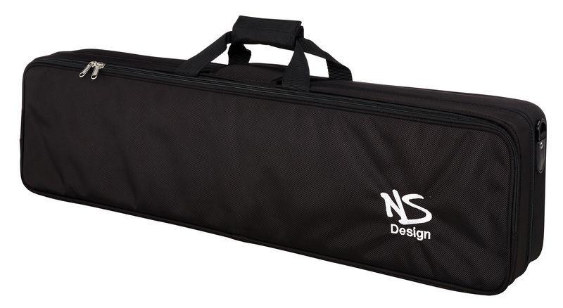 NS Design SVNC Standard Violin Case
