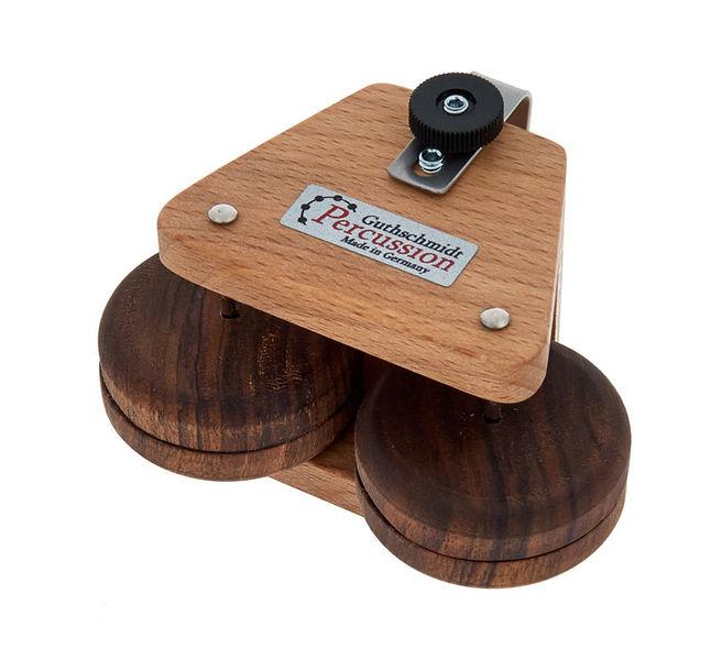 Guthschmidt Percussion Rattle Clip