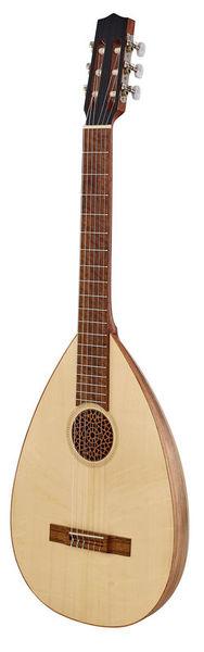 Thomann Lute Guitar Standard Walnut