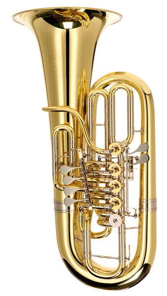 Melton 4250-L F- Tuba