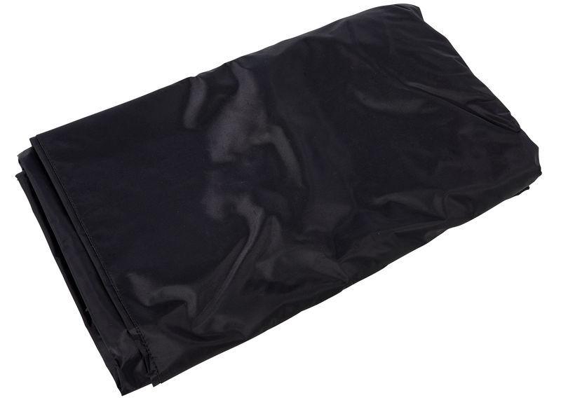 Flyht Pro Cover for Case Info Desk black