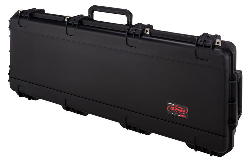 SKB 3I-4214-61 Double Cut Case