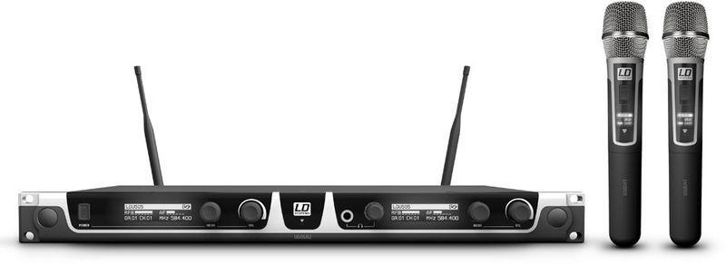 LD Systems U505 HHC2
