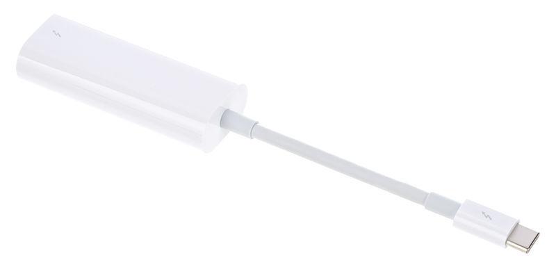 Apple Thunderbolt 3 auf TB2 Adapter