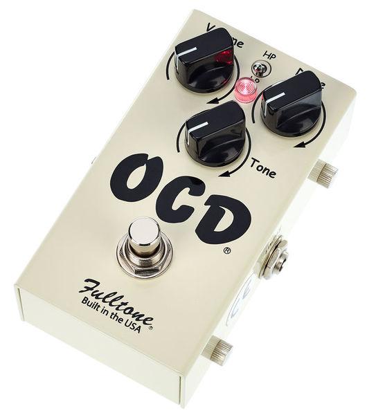 Fulltone OCD Overdrive V2