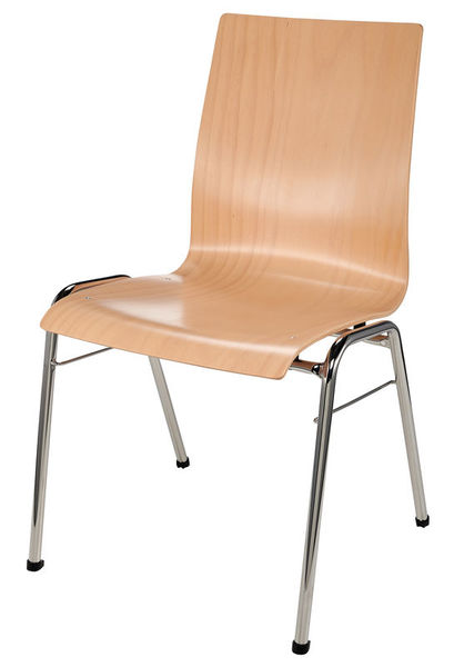 K&M 13400 Stackable Chair