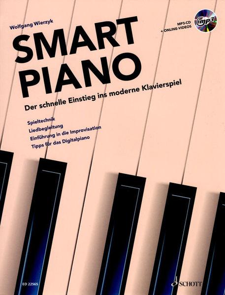 Schott Smart Piano 1