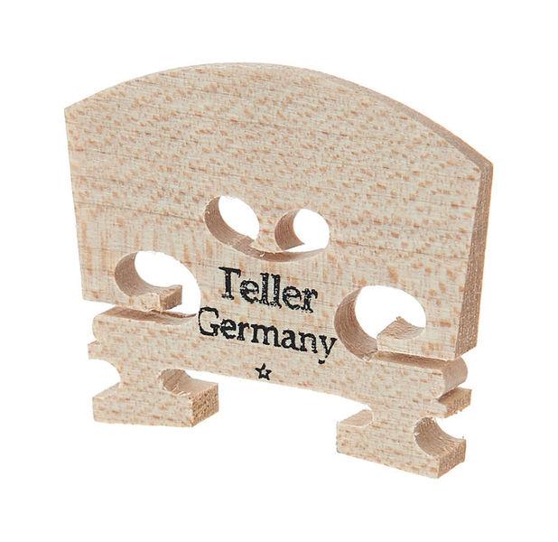 Teller No.06 Violin Bridge 1/8