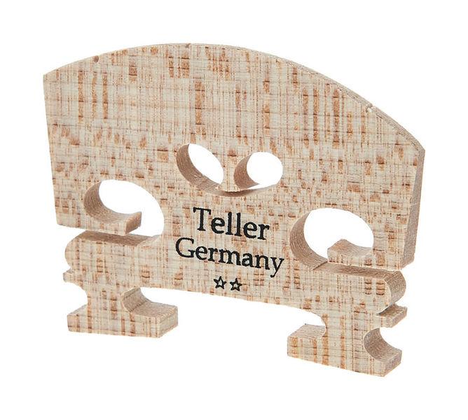 Teller No.09 Violin Bridge 35mm 1/2