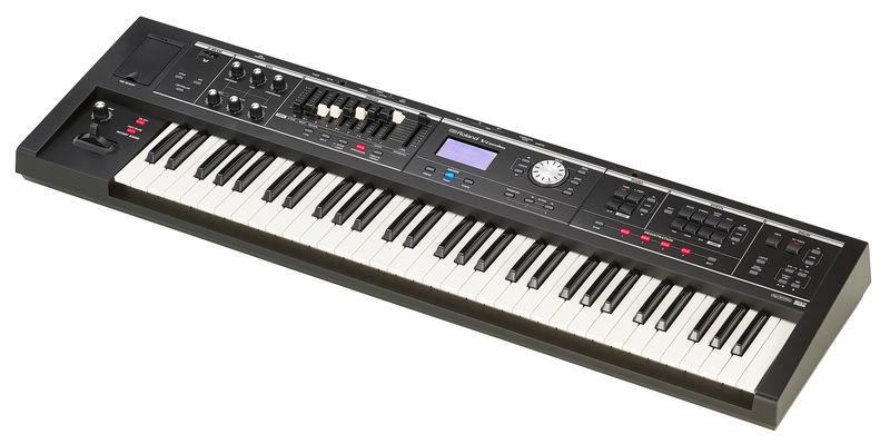 Roland VR-09 V-Combo B