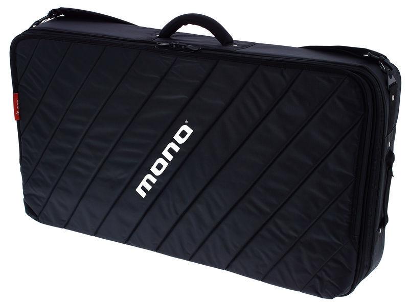Mono Cases Pedalboard Case Pro 2.0 BK