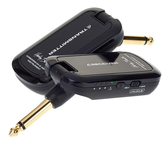 Harley Benton AirBorne 2,4Ghz Instrument