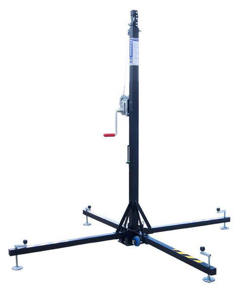 Work LW 150 D Truss Lift 100kg 5,0m