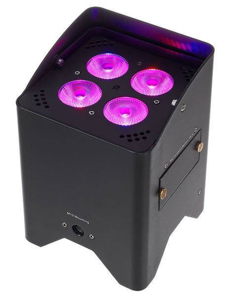 Stairville BEL4 Battery Event Light 4x15W