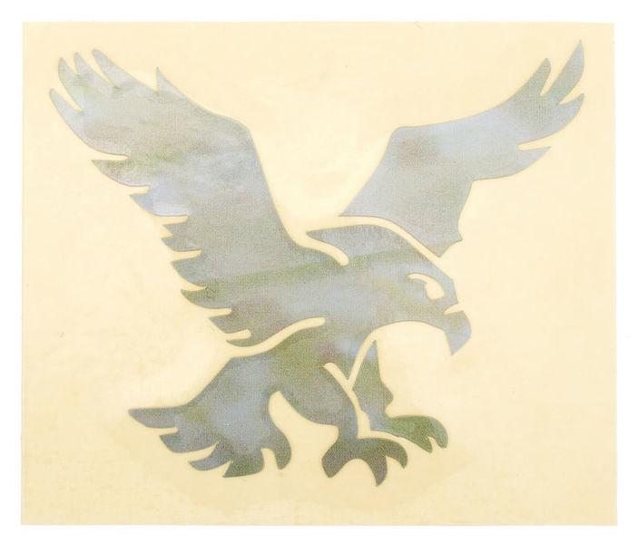 Jockomo J. Garcia's Eagle WP