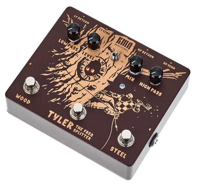 KMA Audio Machines Tyler Frequency Splitter