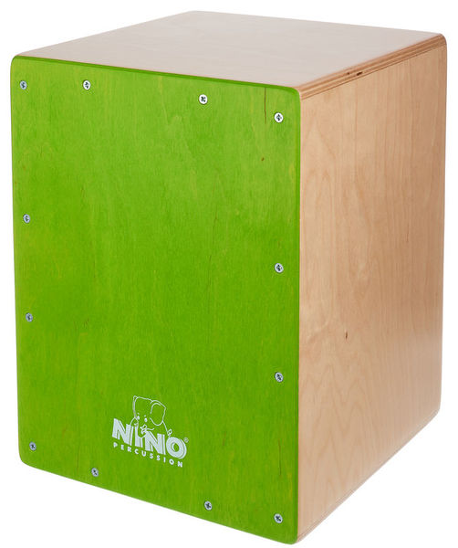 Nino Nino 950GR Cajon Green