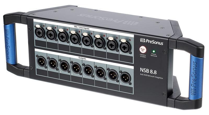 Presonus NSB 8.8