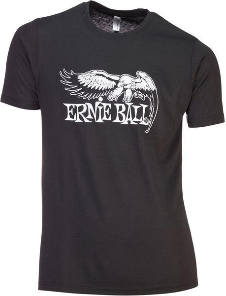 Ernie Ball T-Shirt Classic Eagle M