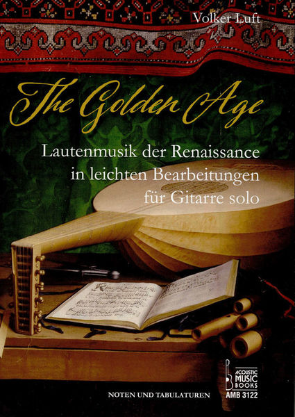 Acoustic Music The Golden Age