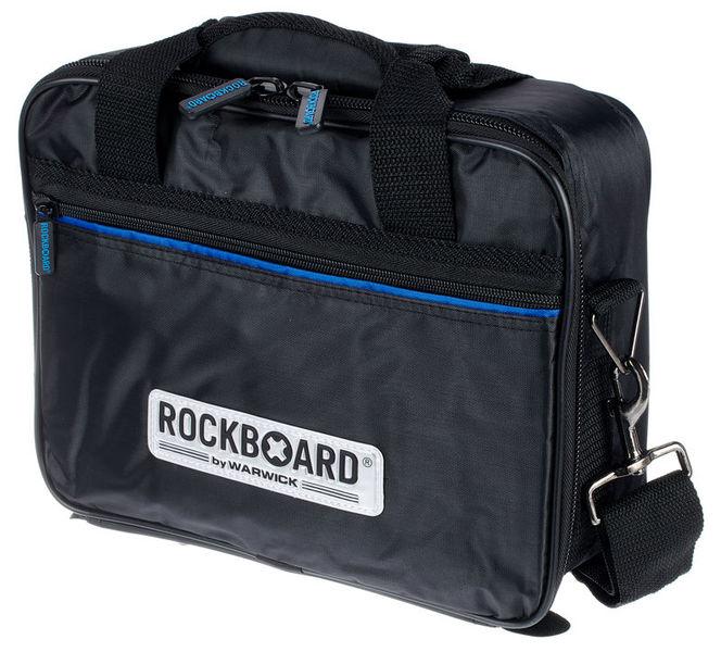 Rockboard Effects Pedal Bag No. 03