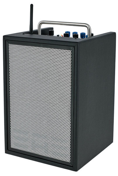 Elite Acoustics A2-5 Acoustic Amplifier