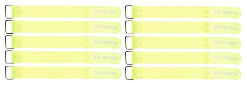 Thomann V2020 Yellow 10 Pack