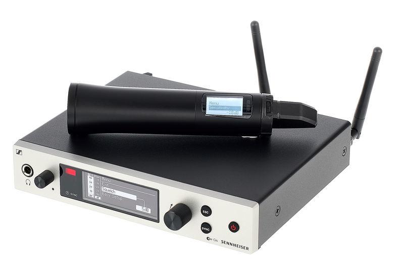 Sennheiser ew 300 G4 Base SKM-S AW+ Band