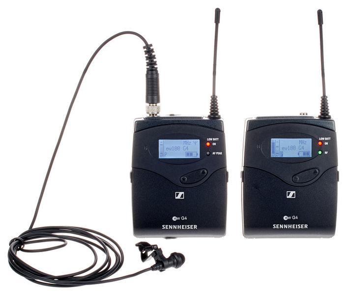 Sennheiser EW 112P G4 A-Band