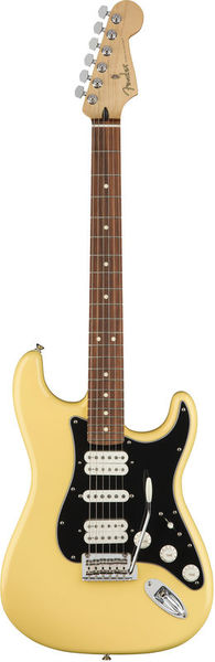 Fender Player Series Strat HSH PF BCR