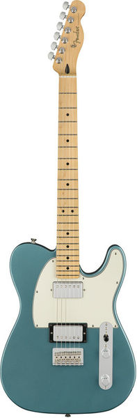 Fender Player Series Tele HH MN TPL