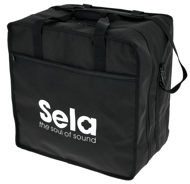 Sela SE 101 Bass Cajon bag black