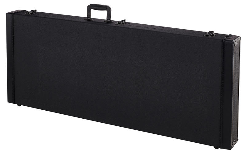 Solar Guitars Hard Case V