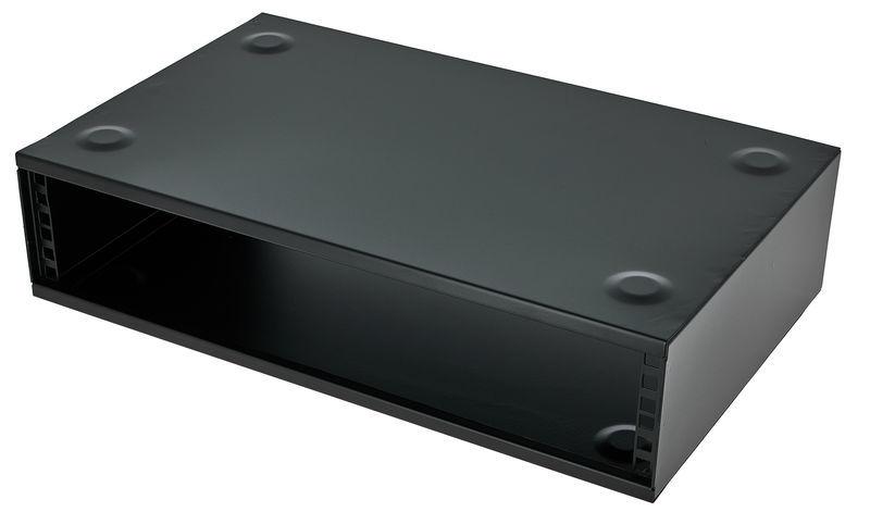 Millenium Steel Box 2