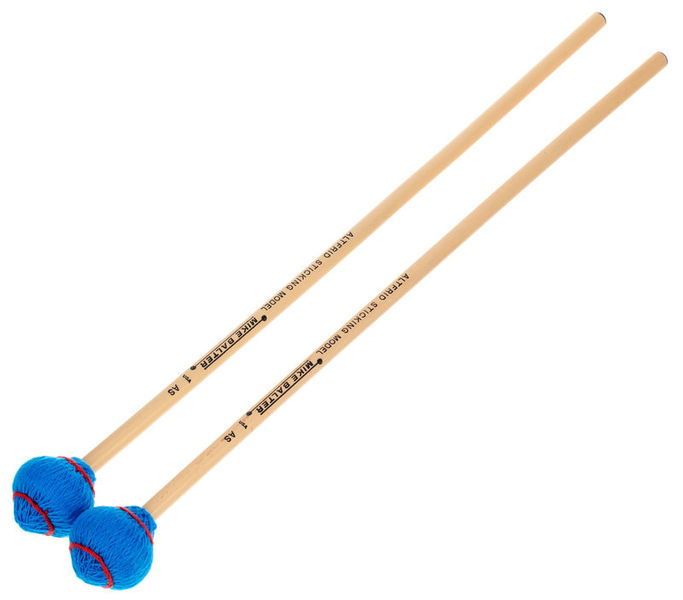 Mike Balter Vibraphone Mallets AS